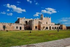 Convent of San Bernardino de Siena in Valladolid Royalty Free Stock Photography