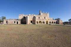 Convent of San Bernardino de Siena in Valladolid Royalty Free Stock Photo