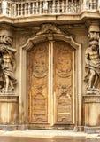 Convent of Santa Maria delle Grazie, Milan Stock Image