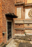 Convent of Santa Maria delle Grazie, Milan Royalty Free Stock Image