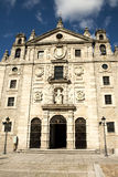 Convent of Santa Teresa Royalty Free Stock Photo
