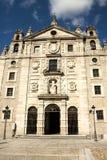 Convent of Santa Teresa Royalty Free Stock Photo