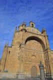 Convent of  St Esteban. Stock Photos
