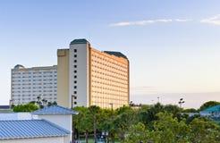 Convention Center. Hotel Convention Center at Orlando, Florida in USA Stock Photo