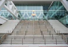 Convention Center im inneren Hafen in Baltimore, Maryland lizenzfreies stockfoto