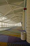 Convention Center Interiors Stock Image
