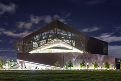 Convention Center in Irving, Texas Stock Photography