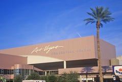 Convention Center, Las Vegas, NV Royalty Free Stock Photos