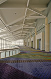 Convention Center Orlando Royalty Free Stock Image