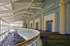 Convention Center Orlando Stock Photo
