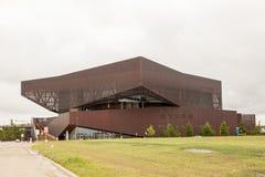 Convention Center w Irving, Teksas Zdjęcie Stock