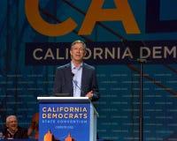 2019 convention nationale Democratic, San Francisco, la Californie photo stock