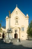 Convento Immagini Stock