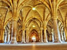 Convento Fotografie Stock Libere da Diritti