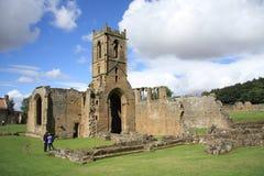 Convento da benevolência da montagem largamente Imagem de Stock Royalty Free