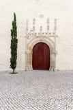 Convento das Bernardas Stock Photos