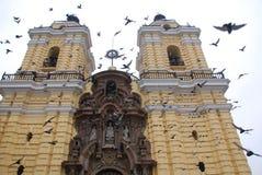 Convento de Σαν Φρανσίσκο Στοκ εικόνες με δικαίωμα ελεύθερης χρήσης