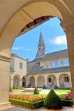 Convento de Augustins Imagenes de archivo