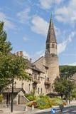Convento de Augustins Foto de archivo libre de regalías