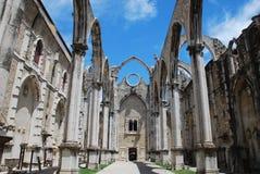 Convento de Carmen Fotografía de archivo