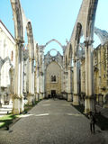 Convento de Carmen Foto de archivo