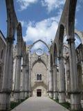 Convento de Carmen Fotos de archivo