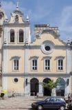Convento de Chagas Serafico Pai San Francisco Fotografia de Stock Royalty Free