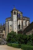 Convento de Cristo Photo libre de droits