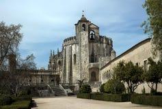 Convento de Cristo Royalty Free Stock Image