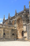 Convento de Cristo Royalty Free Stock Photography