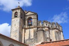 Convento de Cristo Stock Images