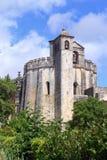 Convento de Cristo Stock Image