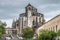 Convento DE Cristo Royalty-vrije Stock Afbeeldingen