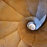 Convento de Cristo en Tomar, Portugal fotografía de archivo