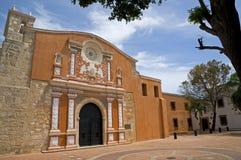 Convento de la Orden de los Predicadores Stock Photography