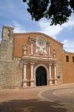 Convento de la Orden de los Predicadores Stock Images
