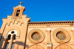 Convento de las Salesias Royalty Free Stock Images