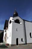Convento de Marfo-Mariinsky da mercê em Moscou Foto de Stock Royalty Free
