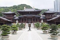Convento de monjas de lin de la ji Fotografía de archivo libre de regalías