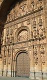 Convento de SAN Esteban σε Σαλαμάνκα Στοκ Φωτογραφίες