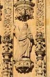 Convento de San Esteban in Salamanca - Saint Andrew Stock Photos