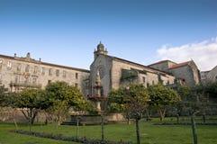 Convento de San Francisco imagens de stock royalty free