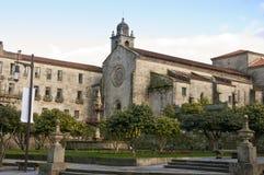 Convento de San Francisco imagem de stock royalty free