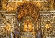 Convento De Sao Francisco Lizenzfreies Stockfoto