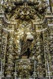 Convento de Sao Francisco Royaltyfri Fotografi