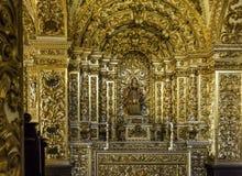 Convento de Sao Francisco Royalty Free Stock Images