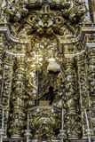 Convento de Sao Francisco Royalty Free Stock Photography