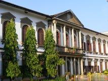 Convento de St Cajetan fotografía de archivo libre de regalías