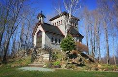 Convento del monastero Immagine Stock Libera da Diritti