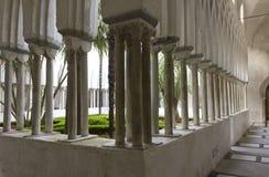 Convento del paradiso Immagine Stock Libera da Diritti